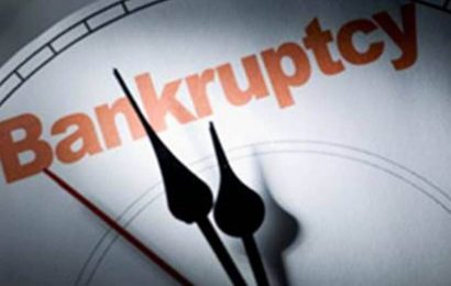 The Insolvency and Bankruptcy Code allows the market to make the most efficient choice