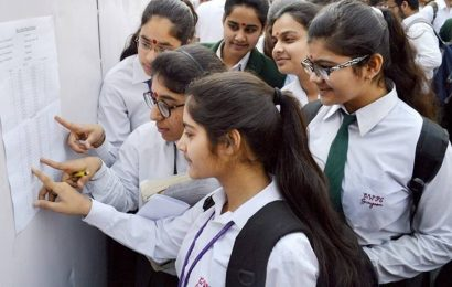 Chhattisgarh CGSOS 10th, 12th application process 2021 dates extended