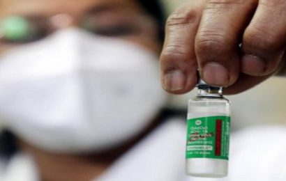 Over 2/3rd of Himachal's health workers inoculated in first phase Covid vaccine drive