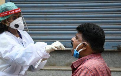 Chennai Hyderabad Live Updates: TN reports 451 fresh cases, 7 deaths
