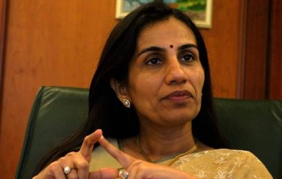 Court order on bail to Kochhar: Need to send her to jail doesn't arise