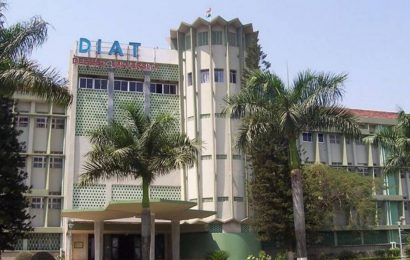 DIAT to research and develop Robotics for Indian Army