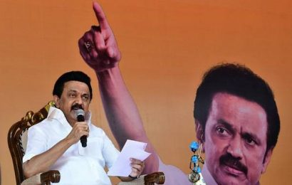 DMK will give special attention to industrial growth, assures Stalin