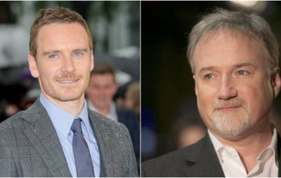 David Fincher to adapt The Killer, Michael Fassbender in talks to play the lead role