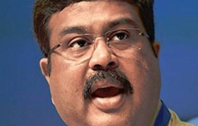 Misnomer to campaign that fuel prices are at all-time high: Dharmendra Pradhan