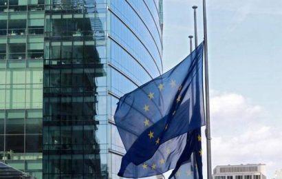 European Union condemns Myanmar crackdown, confirms sanctions