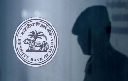 RBI keeps policy rates unchanged, projects FY22 GDP growth at 10.5%