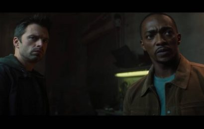 The Falcon and the Winter Soldier new teaser: Sam and Bucky unite despite their differences