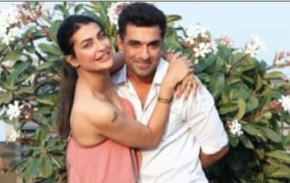 Bigg Boss 14: Eijaz Khan-Pavitra Punia's social media PDA is no-holds-barred; former drops #biwigoals comment on her pic