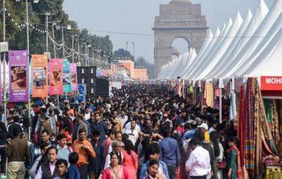 Rajnath Singh to inaugurate 'Hunar Haat' in Delhi on February 21