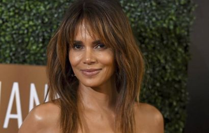 Halle Berry to star in and executive produce Netflix film The Mothership