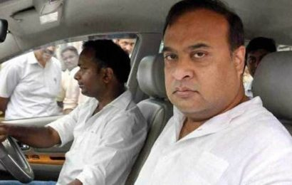 2 journalists arrested for attempt to 'malign' Assam minister Himanta Biswa Sarma