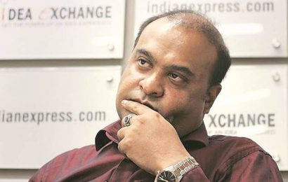 Himanta Biswa Sarma: CAA non-issue, Ajmal 'enemy' of Assam