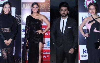 ITA Awards 2021 complete winners list: Kapil Sharma, Surbhi Chandna, Dheeraj Dhoopar win big