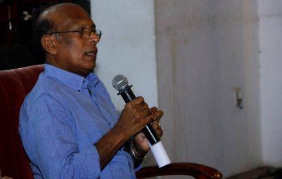 Isaac Thomas Kottukapally: 'His music was aimed at philosophy of cinema'