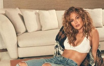 Jennifer Lopez opens up on delaying her wedding with baseball star Alex Rodriguez due to the Covid-19 pandemic