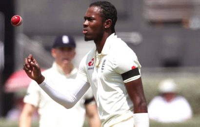 Day 5 Chennai pitch was worst surface I have seen: Jofra Archer