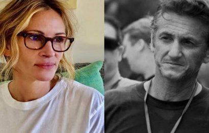 Julia Roberts, Sean Penn to lead Gaslit for Starz