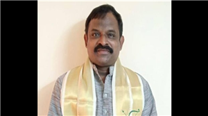 Tamil Nadu BJP leader held for alleged hate speech at public meeting