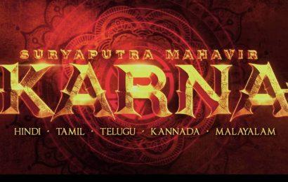 Suryaputra Mahavir Karna first video: Vikram plays Mahabharat's unsung warrior