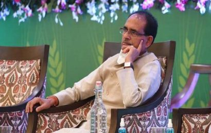 NITI Aayog meet: Madhya Pradesh CM talks about steps taken for agricultural sector
