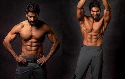 Man behind Kartikeya body transformation for Valimai