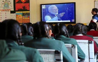 Pariksha Pe Charcha 2021: PM to interact with board aspirants soon