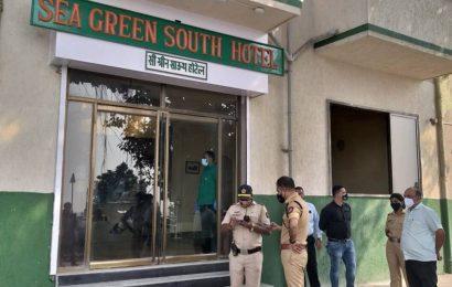 Lok Sabha MP Mohan Delkar found dead in Mumbai hotel, suicide suspected