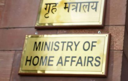 MHA's call to CAs on foreign funds use by NGOs