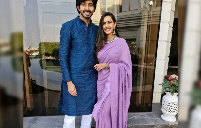 Niharika husband has some dreams but not interested