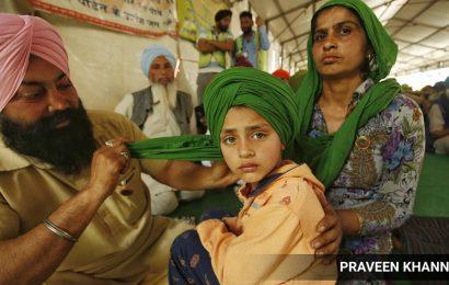 Haryana: Pagdi Sambhal Jatta events draw large gatherings