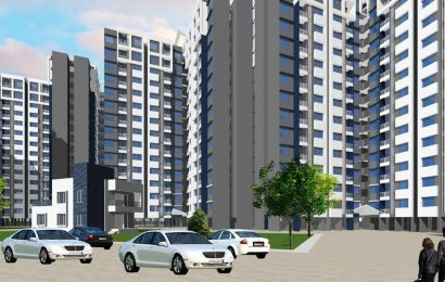 Pradhikaran to construct 4,883 flats for the poor, invites applications