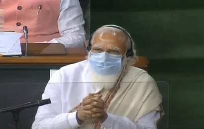 PM says Budget has farmer, villages in its heart