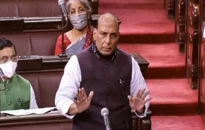 Parliament proceedings | Rafale induction ceremony cost exchequer over ₹41 lakh: Defence Minister
