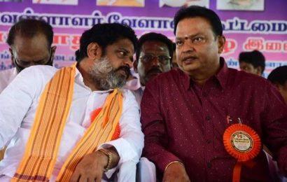 Caste associations protest against assigning Devendrakula Velalar title
