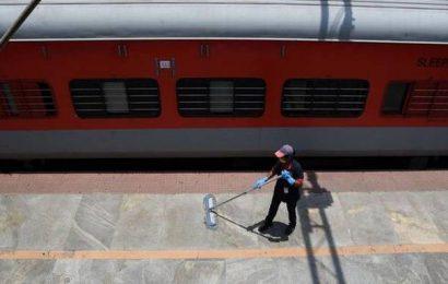 Record ₹1.10 lakh crore for Railways in Budget, says Nirmala Sitharaman