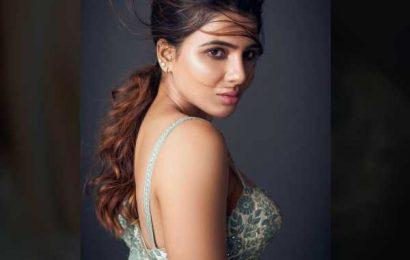 Samantha callsNayantara fierce andVijay Sethupathi mighty