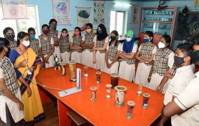 Board exams in Tamil Nadu from May 3