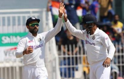 Ind vs Eng   It was the perfect game: Kohli