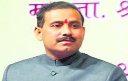 Third phase of vaccination: May ask people to self-register: Rajesh Tope