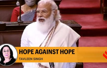 PM Modi needs to ask why we don't see the hope that spread across India after 1991 economic reforms