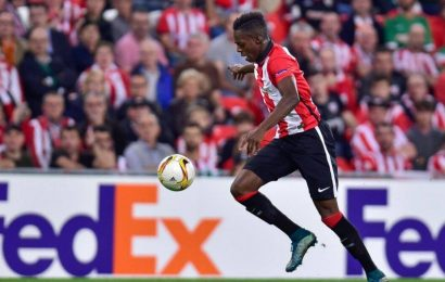 Levante hold Athletic to 1-1 draw in Copa del Rey semifinal