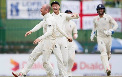 Graeme Swann wants Leach to be 'boring' against India, doesn't expect similar consistency from Bess