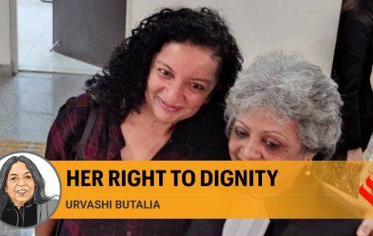 Priya Ramani, Rebecca John deserve our gratitude. History has been made