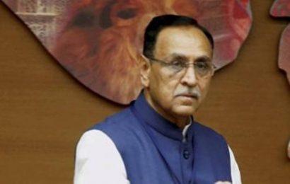 Glacier burst: Rupani urges Uttarakhand CM to ensure rescue of pilgrims from Gujarat