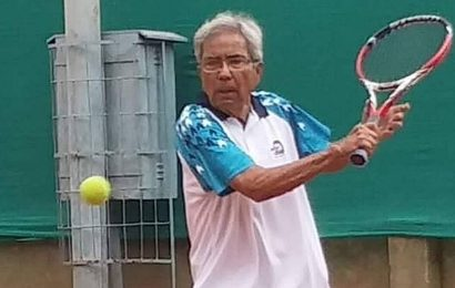 'RIP dear Akhtar': Vijay Amritraj remembers mentor Akhtar Ali