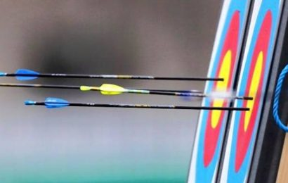 Gold for Rakesh and mixed doubles pair of Harvinder-Pooja in Fazza world ranking tournament