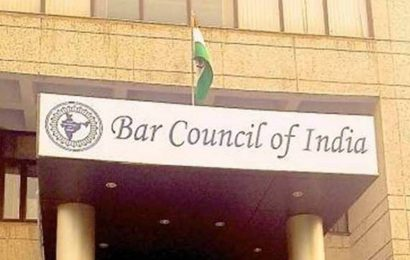 BCI to SC: Rules scrapping 1-year LL.M programme effective from 2022-2023