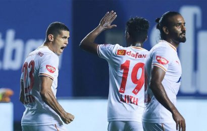 Bengaluru FC revive playoff hopes with comfortable win over East Bengal