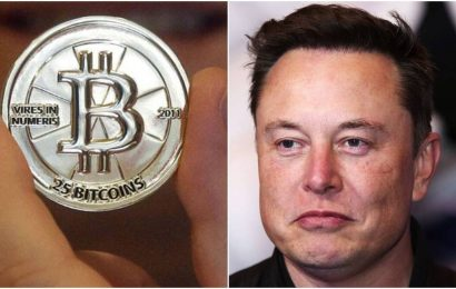 Tesla stashes $1.5 bn in bitcoin, to accept as payment for cars soon